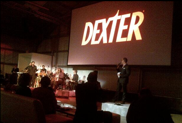 dexter season 8 afterparty dexter cast at the dexter season 8 red carpet premiere photos michael c hall julie benz