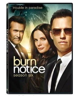 burn notice season 6 dvd cover rare Burn Notice Burn Notice-Season 6 ustv-burn-notice-season-6-bruce-campbell-1 Jeffrey Donovan as Michael Westen tv_bruce_campbell_burn_notice_2