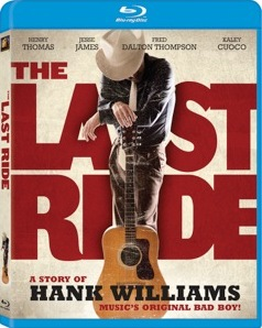 the last ride blu ray cover rare promo hot The-Last-Ride rare press promo still photo hot rare jesse jamesTheLastRideBDBoxARt