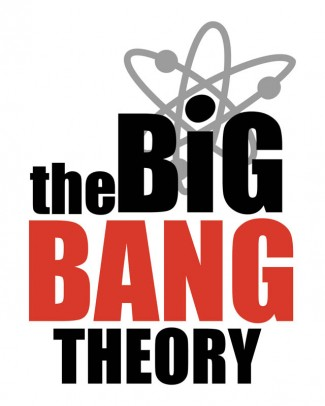 big bang theory logo san diego comic con 2013 logo2color