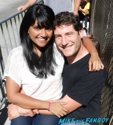 Mike the fanboy with Anushika channing tatum fucking fans over 002