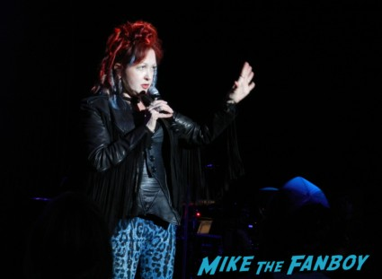 cyndi lauper greek theater live in concert 2013 she's so unusual 008