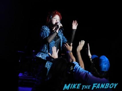 cyndi lauper greek theater live in concert 2013 she's so unusual 008