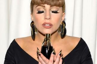 lady gaga's fake fingernail sold for 20,000 lady gaga hot sexy photo shoot rare promo songstress