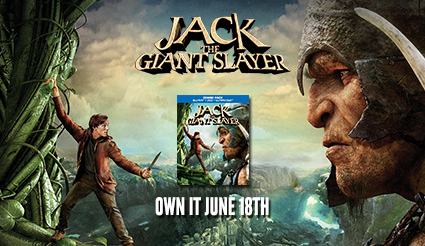 jack the giant slayer header photo MTF Contest Time! Win Jack The Giant Slayer On Blu-Ray Combo Pack! Hitting DVD June 18th!