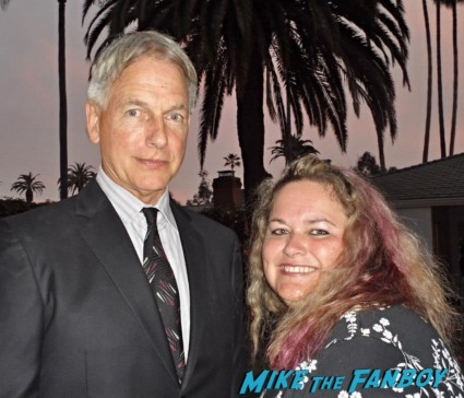 Mark Harmon 2013 Pinky Meets Mor...