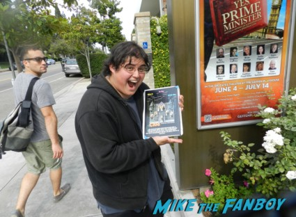 ace super stoked he got michael mckean signing autographs for fans spinal tap 003