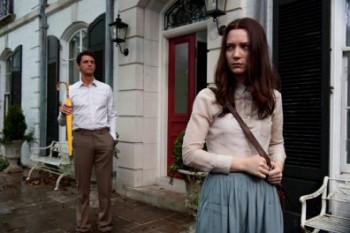 stoker Press Art  Nicole Kidman Matthew goode stoker blu ray review rare Stoker rare press promo still hot sexy nicole kidman rare matthew goode