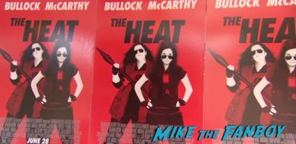the heat boston premiere red carpet sandra bullock paul fieg (7)