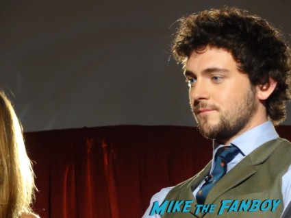 george blagden vikings cast q and a television academy 089