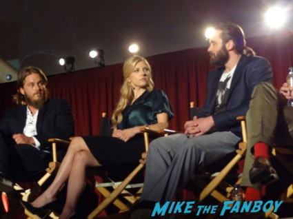 vikings cast q and a television academy 124