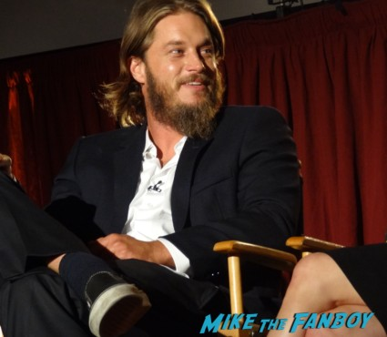 travis fimmel vikings cast q and a television academy 126