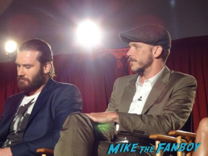 clive standen vikings cast q and a television academy 136