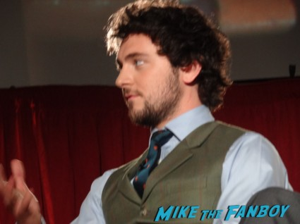george blagden vikings cast q and a television academy 176