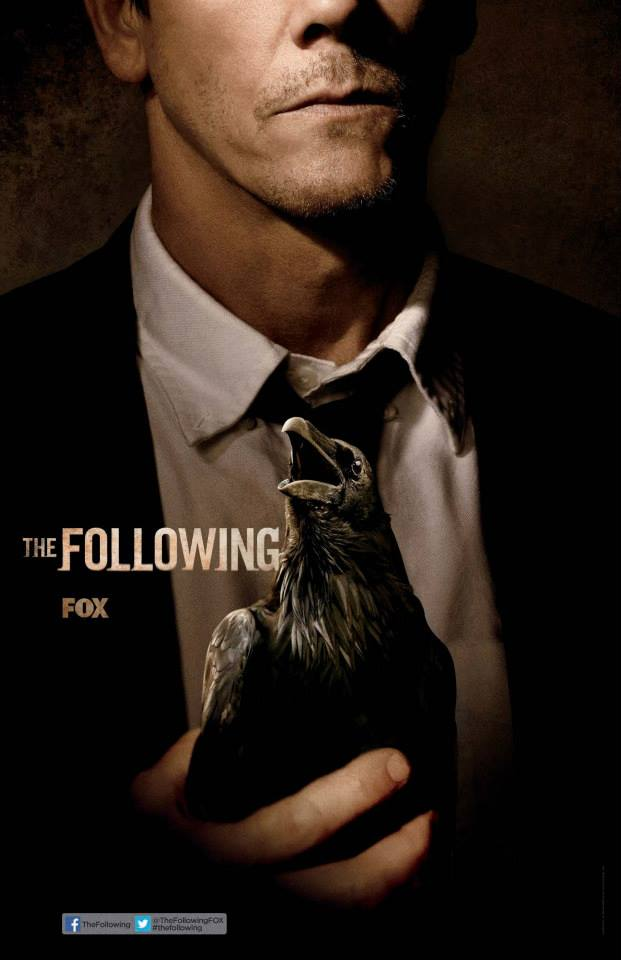 the following sdcc 2013 promo poster FOX Booth promo