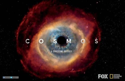 Cosmos sdcc 2013 promo poster FOX Booth promo