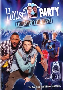 house party 5 dvd rare promo rare