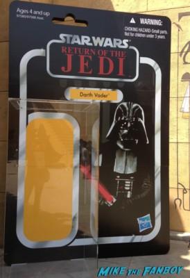 star wars capetown film festival jabba the hut prop display rare