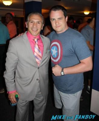 """Ray """"Boom Boom"""" Mancini fan photo rare promo  signed autograph photo rare boxing legend rare"""