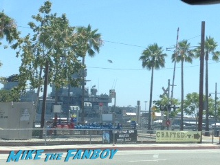 Dexter San Pedro Filming Location