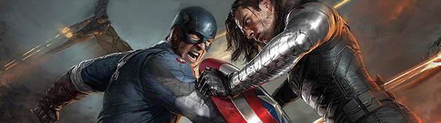 captain america the winter soldier rare sdcc comic con concept art promo rare chris evans comic con