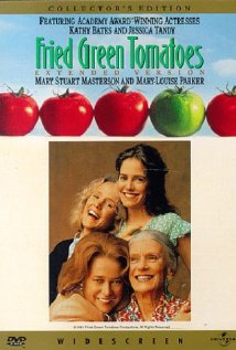 fried green tomatoes movie poster promo rare hot