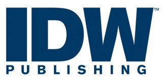idw publishing logo san diego comic con 2013