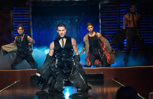 magic mike hot sexy movie poster channing tatum stripping