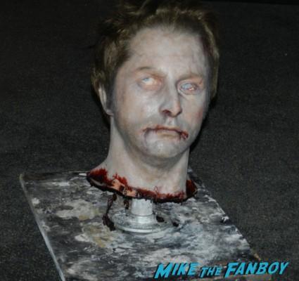 dexter blood splatter head rare meeting michael c hall dexter podcast wrap up 001