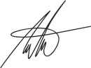 Mike The Fanboy Signature logo