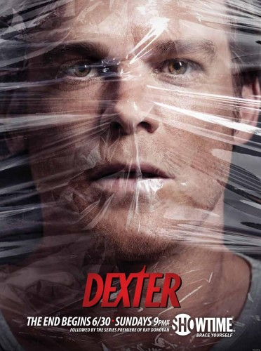 Dexter Season 8 Teaser
