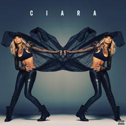Ciara CD Cover rare terra incogneta signed autograph special