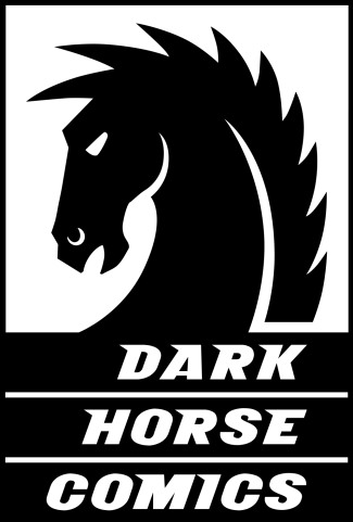 Dark horse comics logo rare sdcc 2013 promo