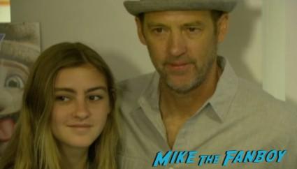 Anthony Edwards at the smurfs 2 new york movie premiere red carpet christina ricci hank azaria (5)