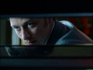 Danny Boyle's Trance promo still james McAvoy hot rare