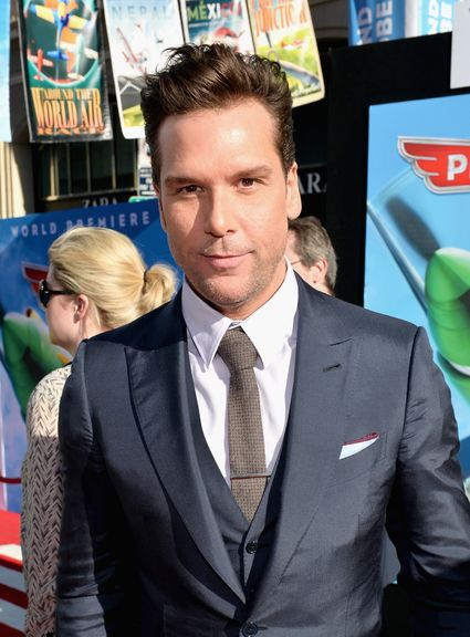 """dane cook at the World Premiere Of """"Disney's Planes"""" - Red Carpet"""