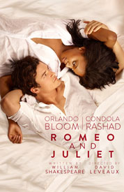 Romeo And Juliet Broadway