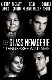 Glass Menagerie Broadway