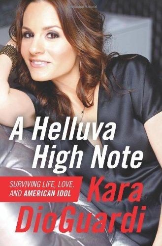 Kara Digiourdi Signed Book