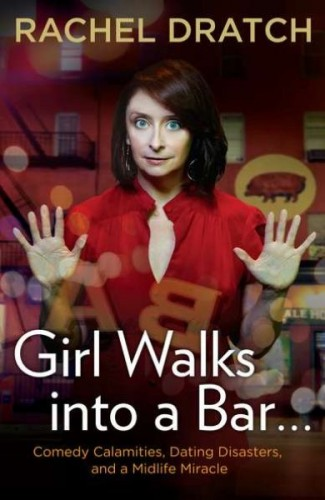 Ratchel Dratch Signed Book