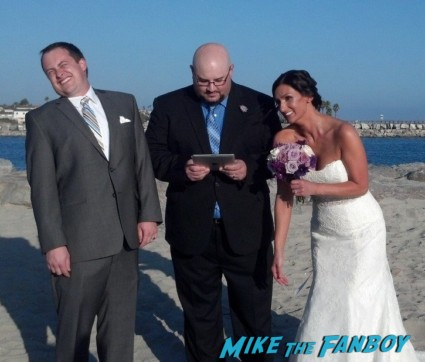 Arrested development gob wedding photo promo fox