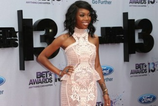Brandy on the red carpet rare promo hot