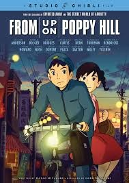 DVD cover from up on Poppy hill rare promo From-Up-on-Poppy-Hill poppy hill From Up On Poppy Hill dvd blu ray press still rare Latin-Quater-Clubhouse-From_Up_On_Poppy_Hill