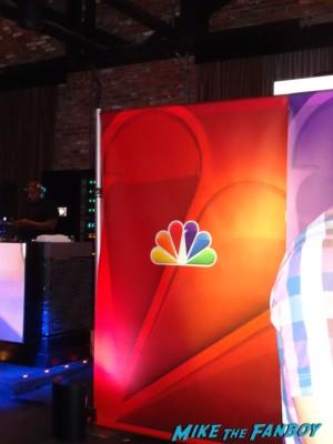 NBC Digital party at SDCC 2013 rare