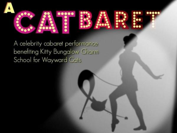 A Cabaret logo rare