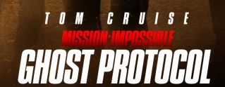 Mission Impossible 5 five logo rare promo movie poster promo new director tom cruise