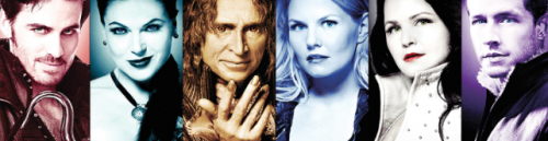 once upon a time the complete second season blu ray header