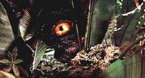 Jurassic park logo rare one sheet movie poster promo rare