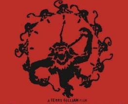 12 monkeys logo main title the television series terry gilliam rare
