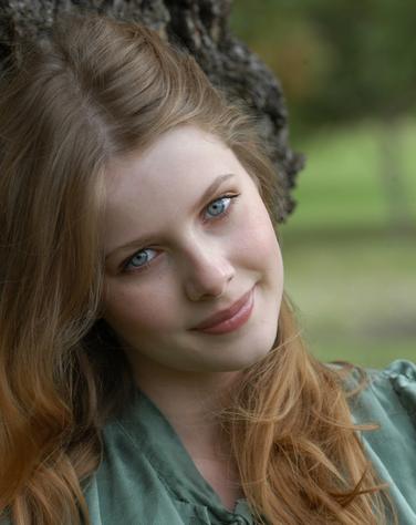 Rachel Hurd-Wood star wars new film peter pan rare